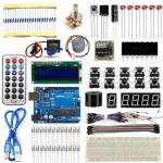 Osoyoo UNO R3 Board Kit