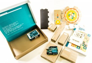 Arduino official stater kit