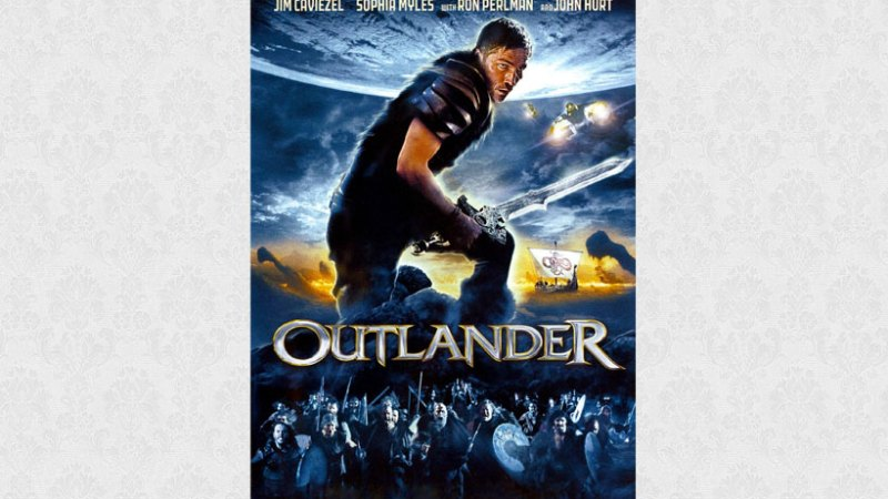 Outlander 2008
