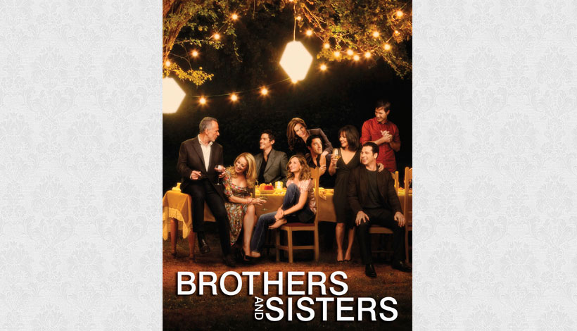 Brothers & Sisters (2009) 4.1-2