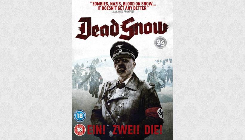 Død snø – Dead Snow (2009)