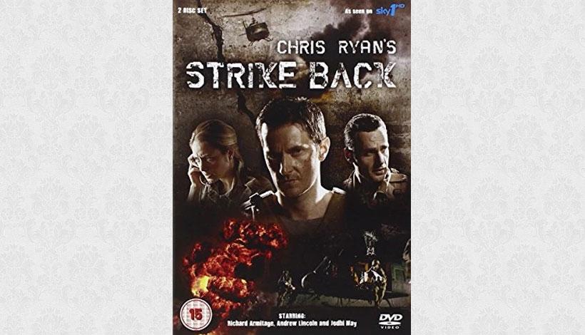 Strike Back (2010) 1.1-2