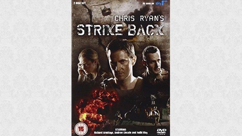 Strike Back series 1