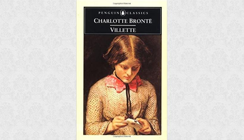 Villette by Charlotte Brontë (1853)