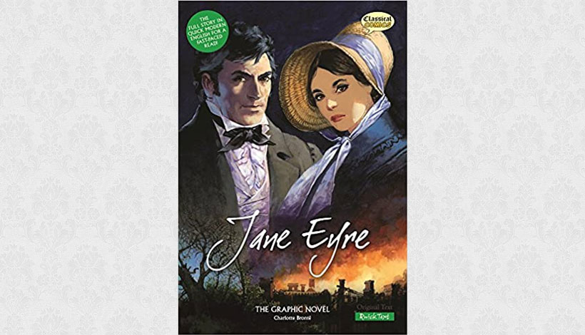 Jane Eyre – the Graphic Novel
