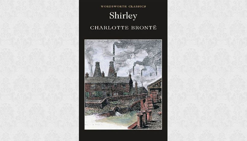 Charlotte Brontë's Shirley adapted for radio