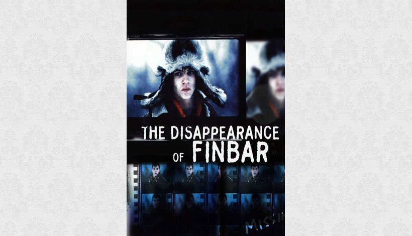 The Disappearance of Finbar (1996)