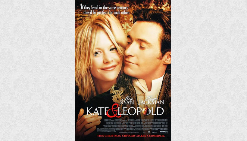Kate & Leopold (2001)