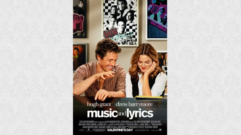 Music & Lyrics 2007