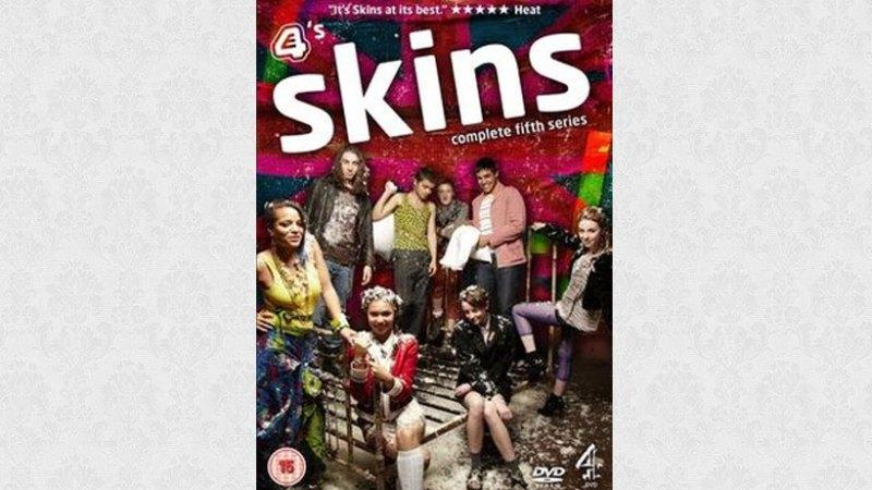 Skins series 5