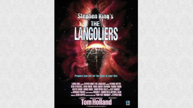 The Langoliers 1995