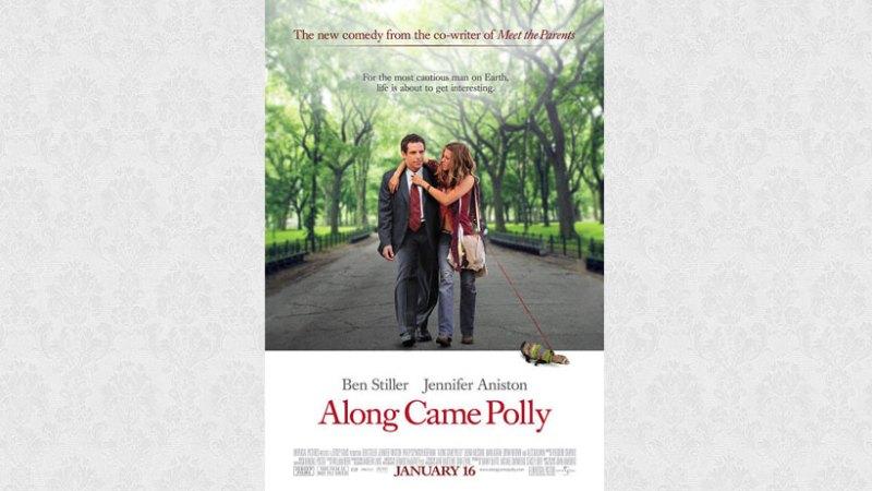 Along Came Polly 2004