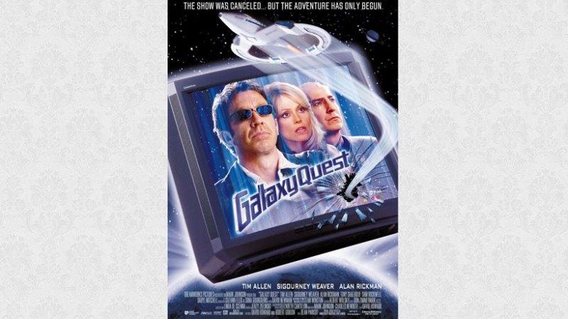 Galaxy Quest 1999