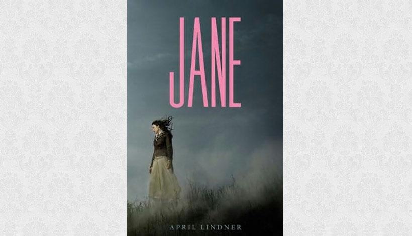 Jane by April Lindner (2010)