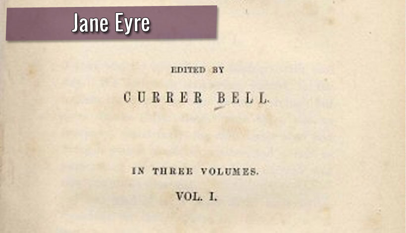 In Charlotte Brontë's footsteps