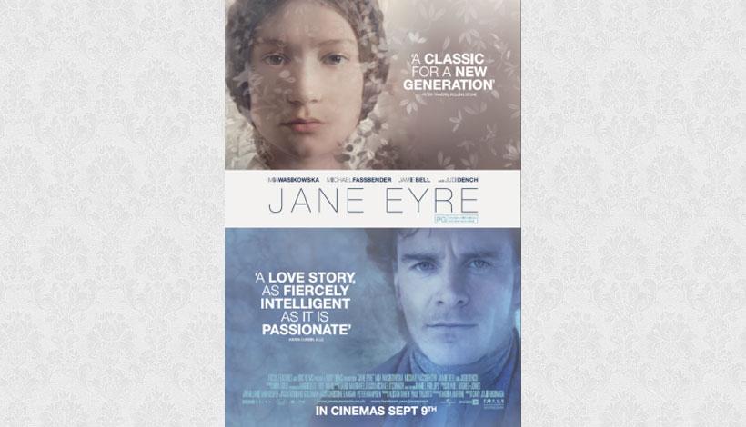 Jane Eyre 2011 – UK trailer & poster released