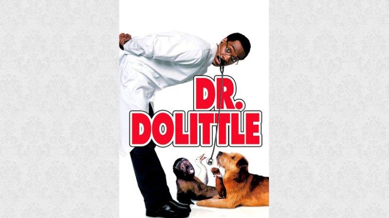 Dr Dolittle 1998