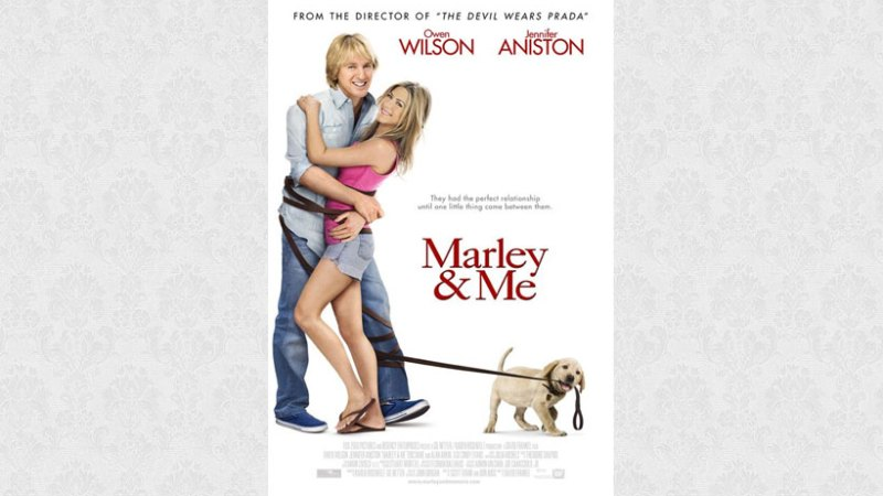 Marley & Me 2008