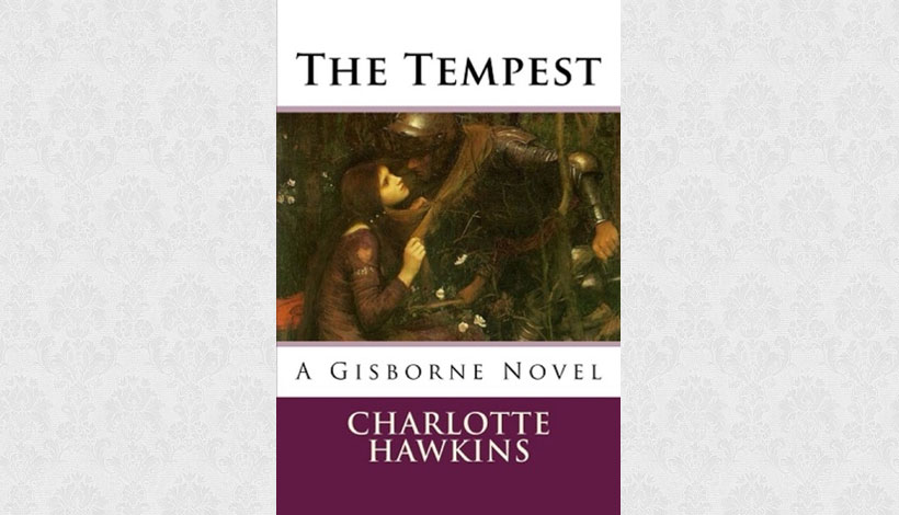 The Tempest by Charlotte Hawkins (2010)