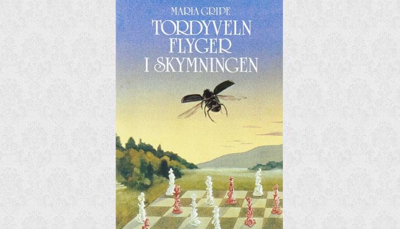 Tordyveln flyger i skymningen by Maria Gripe (1978)
