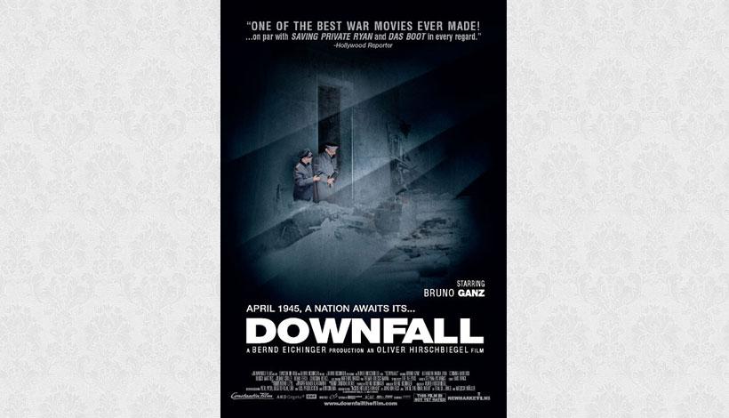 Der Untergang – Downfall (2004)