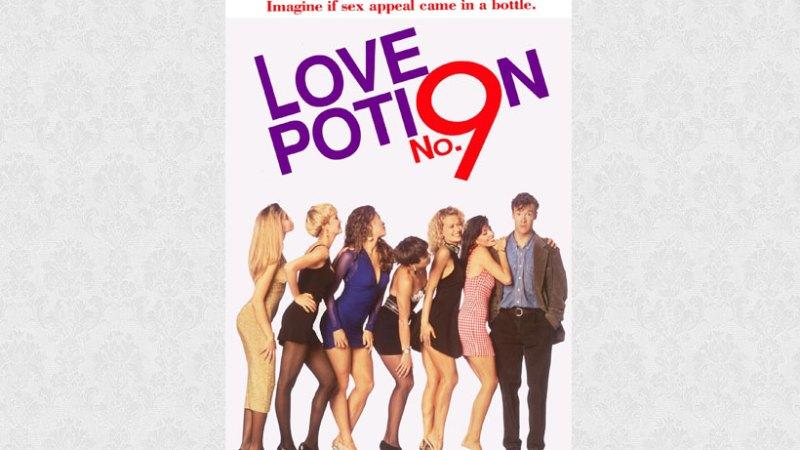 Love Potion #9 (1992)
