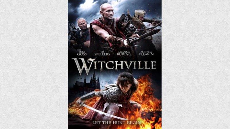 Witchville 2010