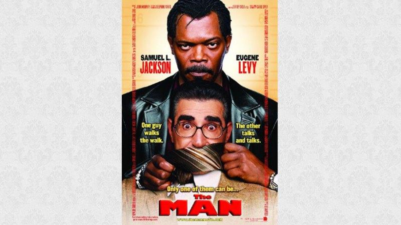 The Man 2005