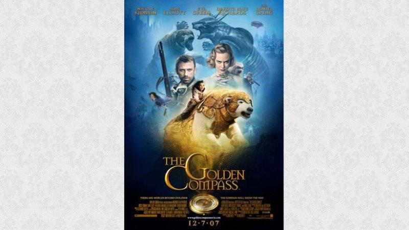 The Golden Compass 2007