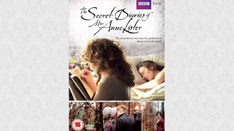 The Secret Diaries of Miss Anne Lister 2010