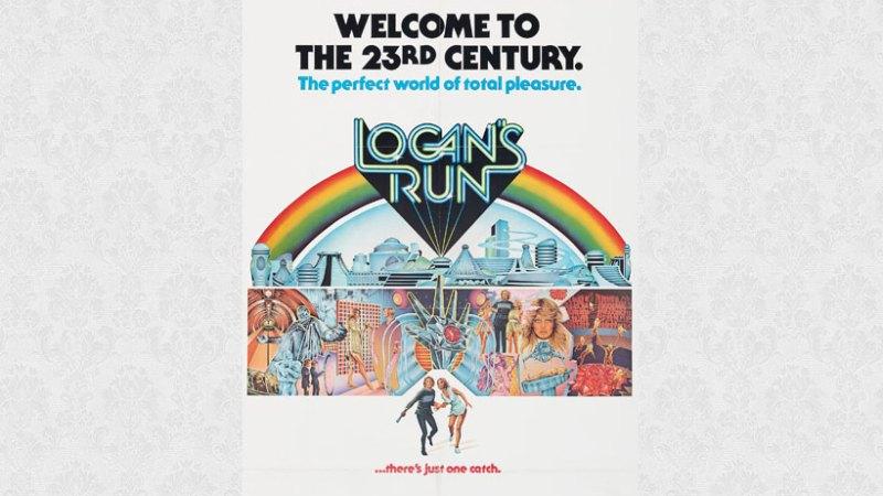 Logan's Run 1976