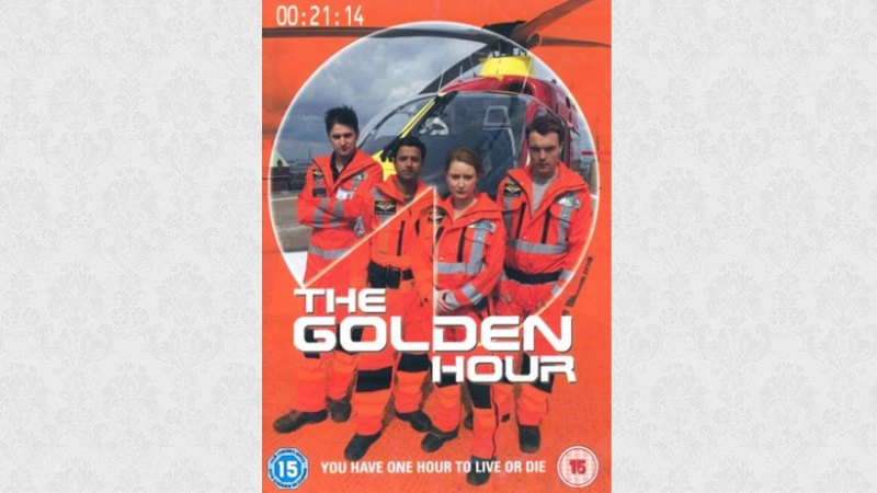 The Golden Hour 2005