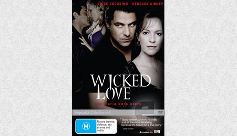 Wicked Love: The Maria Korp Story (2010)
