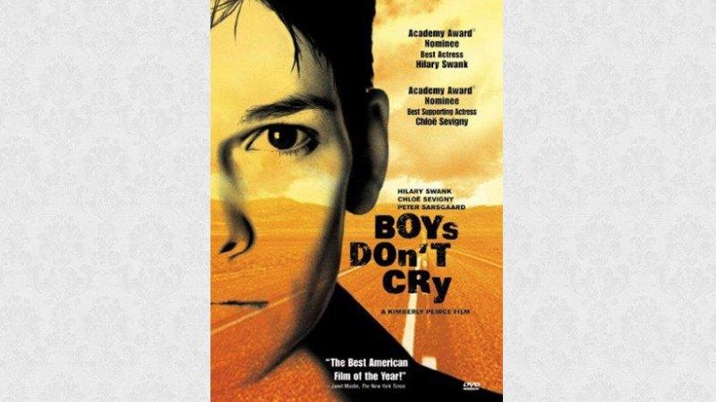 Boys Don't Cry 1999