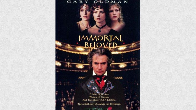 Immortal Beloved 1994