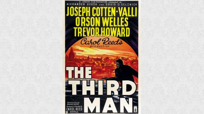 The Third Man 1949