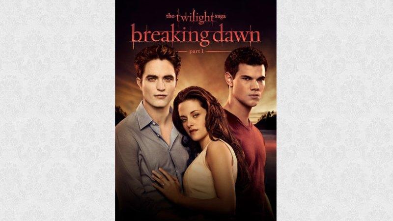 The Twilight Saga: Breaking Dawn, Part One 2011