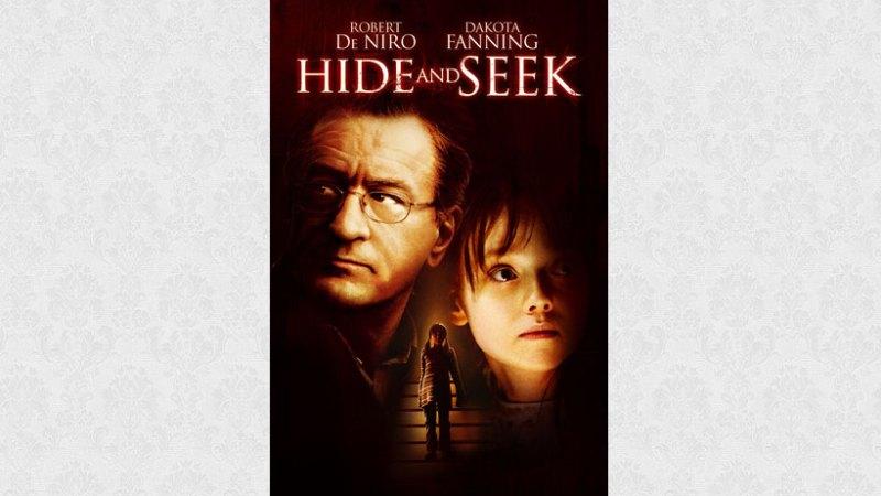 Hide and Seek 2005