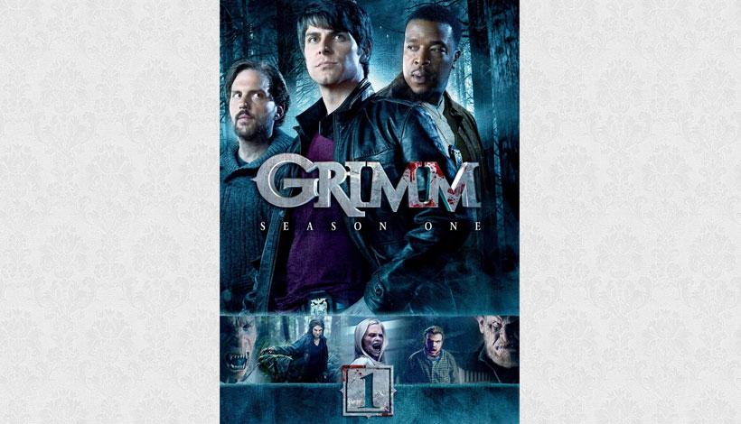 Grimm: Series 1 (2011)