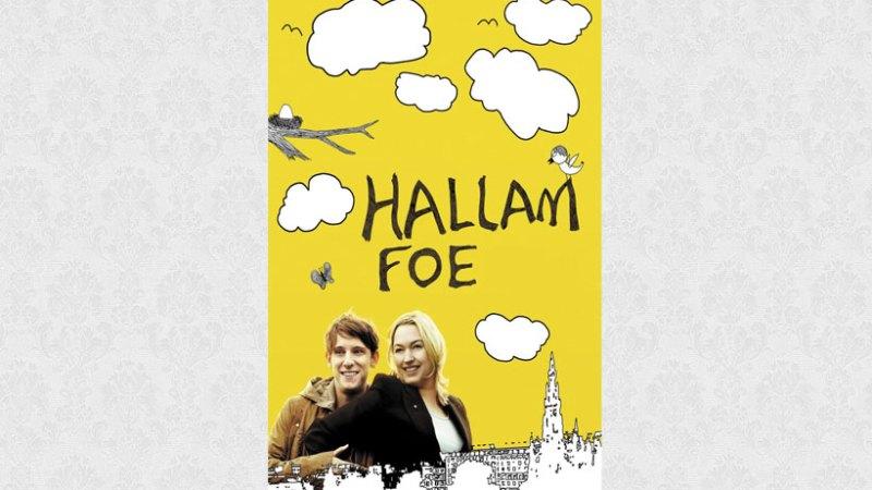 Hallam Foe 2007