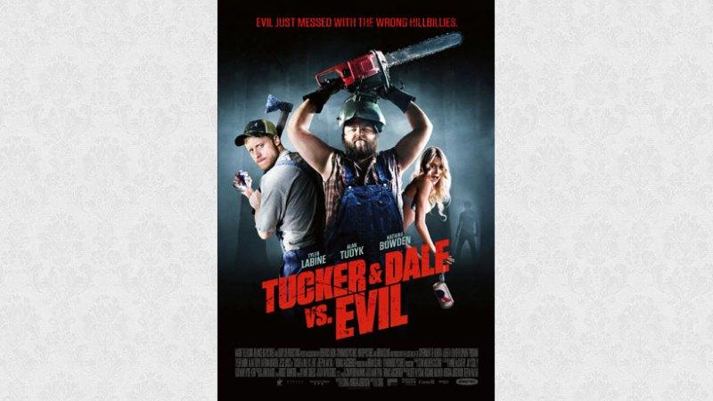 Tucker and Dale vs Evil 2010