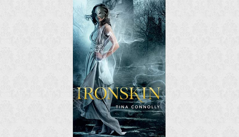 Ironskin by Tina Connolly (2012)