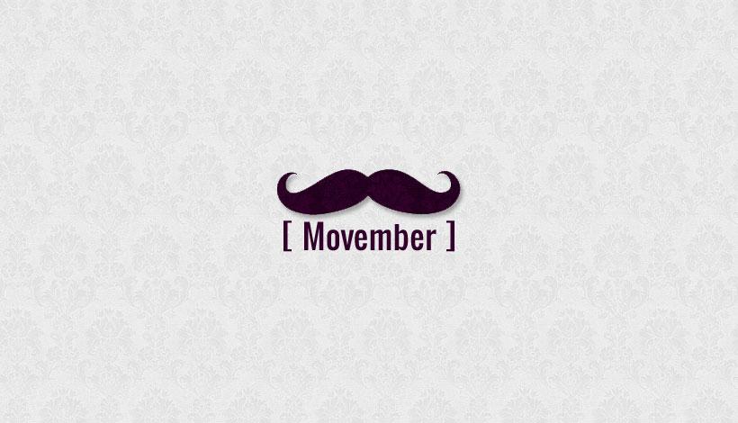 Movember #1: Sam Neill
