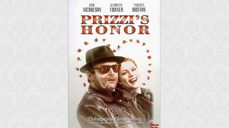Prizzi's Honor 1998