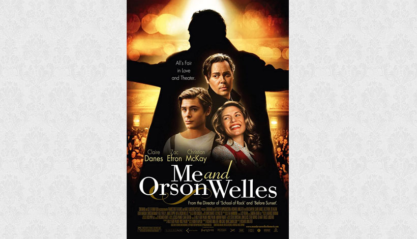 Me & Orson Welles (2008)
