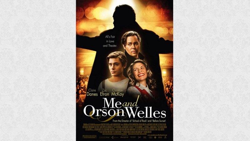 Me & Orson Welles 2008