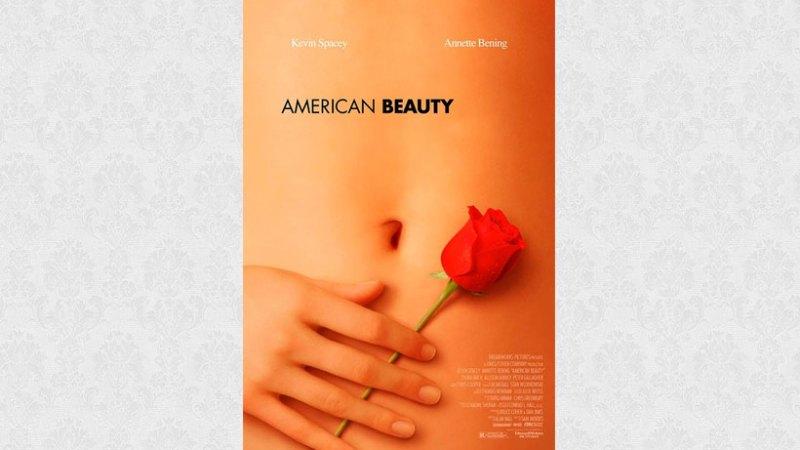 American Beauty 1999