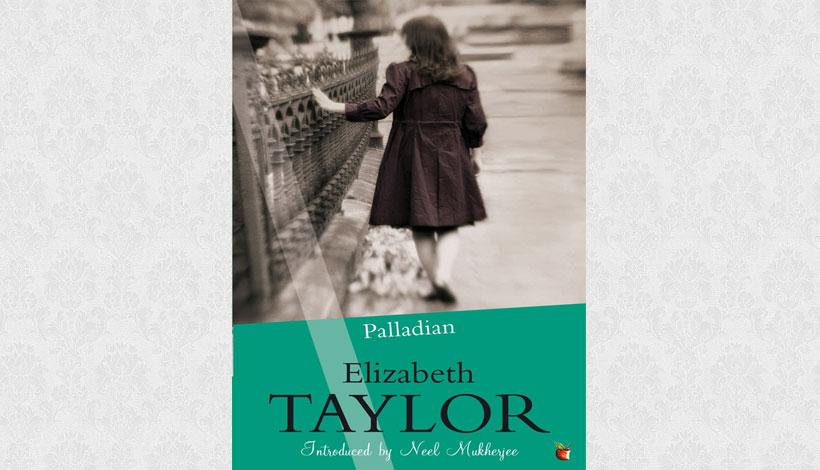 Palladian by Elizabeth Taylor (1946)