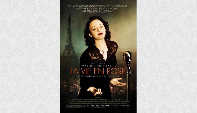 La Vie en Rose / La Môme (2007)