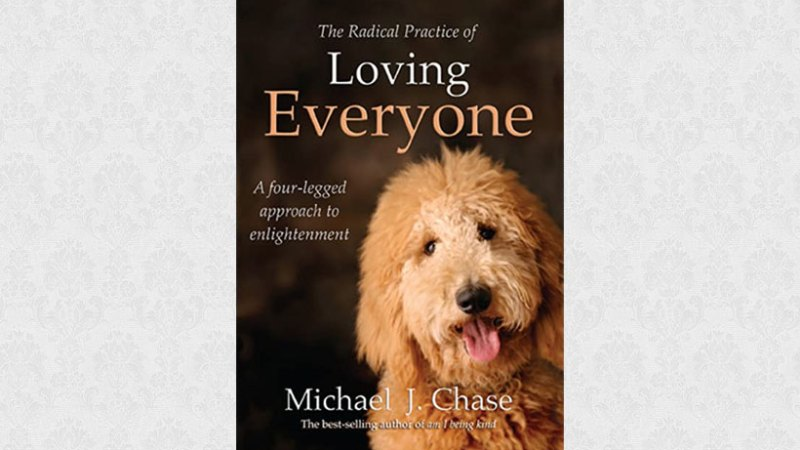 The Radical Practice of Loving Everyone by Michael J Chase